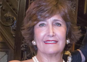 Ilene Wetson Headshot