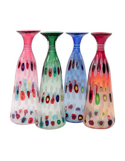 Lobel-Modern_Murrine-Incatenate-Vases_Main