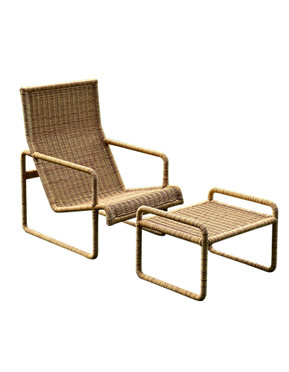 Munder-Skiles_Dessau-Chair-and-Ottoman_Main