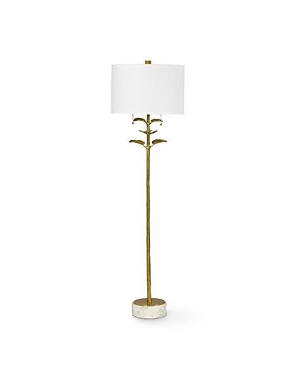 Palecek_Eucalyptus-Brass-Floor-Lamp_Main-1