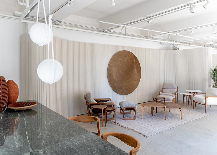 Sossego Flagship Showroom_Image 2