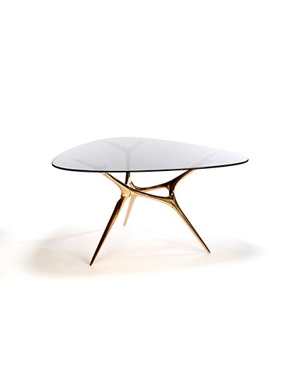 Wexler-Gallery_Bronze-E-Volved-Table_Main