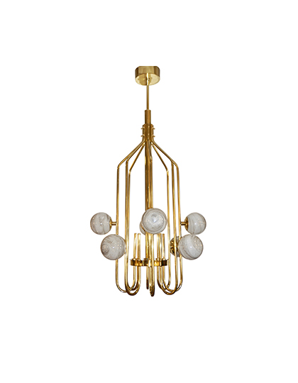 main_cosulich_interiors_and_antiques_products_new_york_design_bespoke_italian_alabaster_white_murano_glass_brass_curved_globe_chandelier