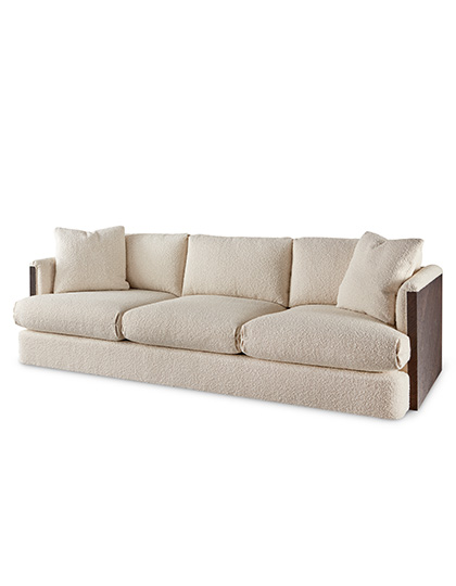 Combed Sofa Main Image