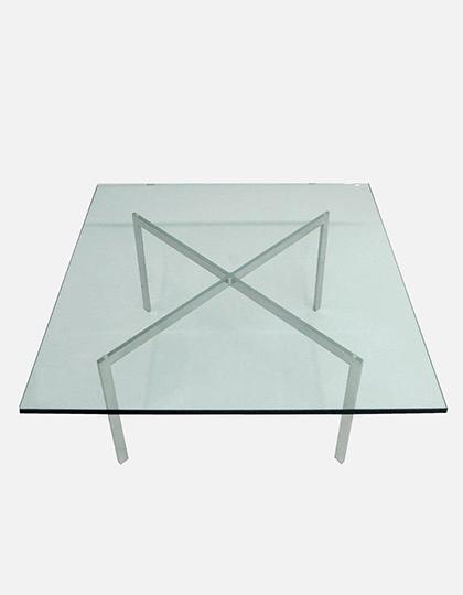 Early Barcelona Table Main Image