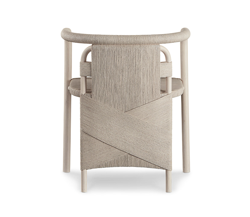 Echelon Occasional Chair Gallery Image 2