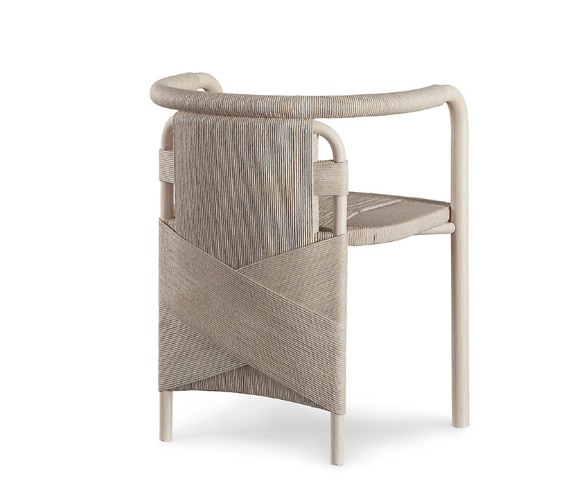 Echelon Occasional Chair Gallery Image 3