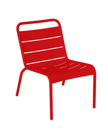Fermob_Luxembourg_Lounge Chair_Main Image